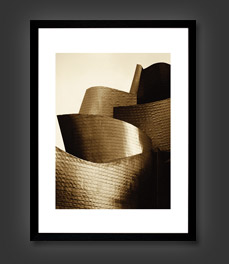 Architectural Photographic Images