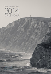 Isle of Wight 2014 Calendar