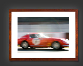 Motor Racing Photography