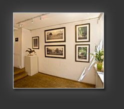 Gallery54 Mayfair Photography Project
