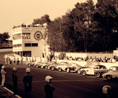 Le Mans Motor Racing Photography